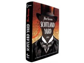 42 607 scotland yard