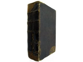 42 632 herbar neboli bylinar 3