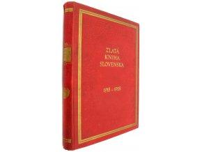42 664 zlata kniha slovenska