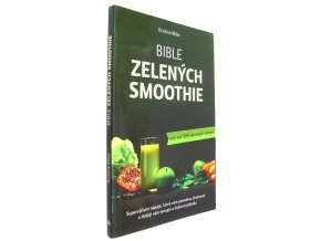 42 826 bible zelenych smoothie