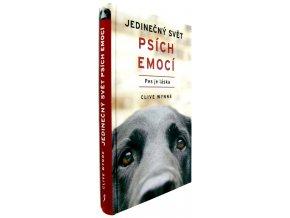42 987 jedinecny svet psich emoci