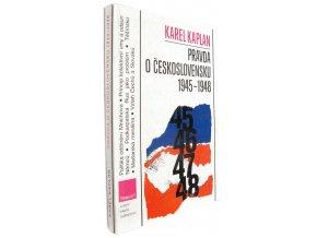 43 064 pravda o ceskoslovensku 1945 1948