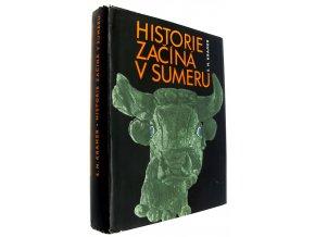 43 137 historie zacina v sumeru 2