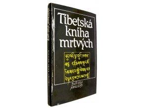 43 164 tibetska kniha mrtvych