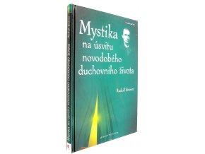 43 206 mystika na usvitu novodobeho