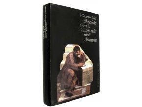 43 209 filosoficky slovnik pro samouky