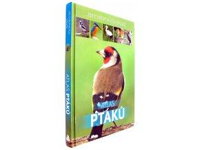 43 394 atlas ptaku