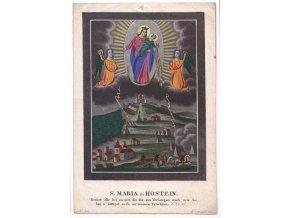 S. Maria in Hostein