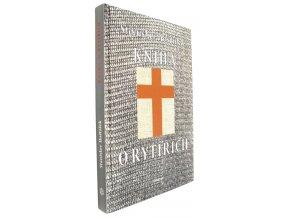43 616 kniha o rytirich