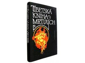 43 662 tibetska kniha mrtvych