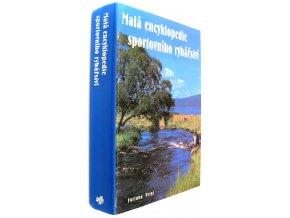 43 722 mala encyklopedie sportovniho rybarstvi