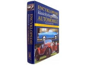 43 741 encyklopedie klasickych automobilu