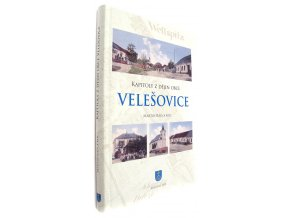 43 760 kapitoly z dejin obce velesovice