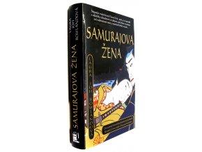43 824 samurajova zena