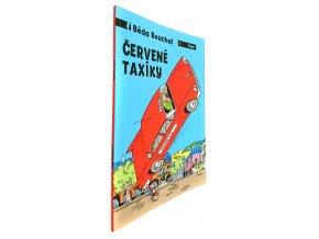 43 943 beda bouchal cervene taxiky