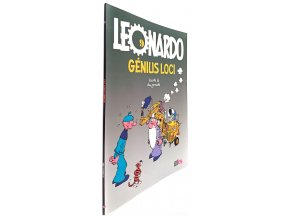 43 944 leonardo ix genius loci