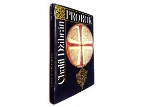 43 981 prorok zahrada prorokova