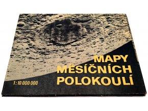 44 163 mapy mesicnich polokouli