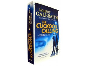 44 275 the cuckoos calling