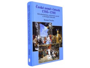 České země v letech 1705-179