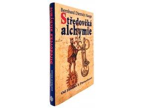 44 439 stredoveka alchymie