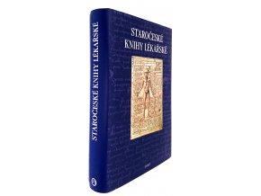 44 440 staroceske knihy lekarske