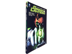 44 519 green lantern pomsta green lanternu