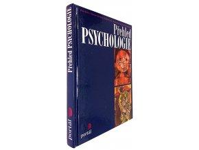 44 556 prehled psychologie