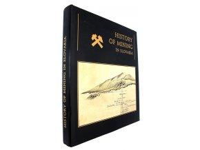 44 734 history of mining in slovakia