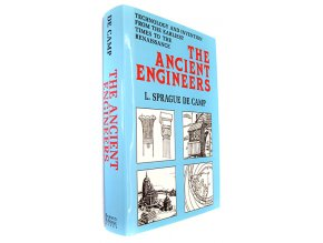 44 737 the ancient engineers