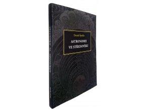 44 889 astronomie ve stredoveku