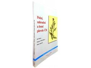 44 898 polni zahradni a lesni plevele ceske republiky