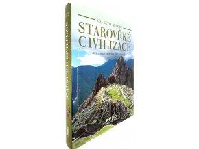 44 970 staroveke civilizace