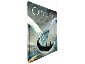 45 054 odyssea
