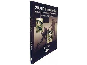 45 070 silver b neodpovida