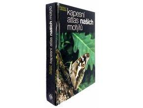 45 121 kapesni atlas nasich motylu