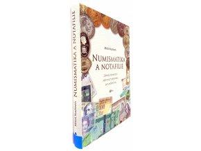 45 149 numismatika a notafilie