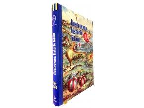 45 151 ilustrovana historie letani