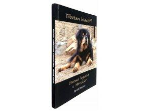 45 164 tibetan mastiff zivouci legenda z himalaje