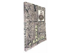 45 166 kniha o kajute