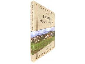 45 285 dejiny drahonina