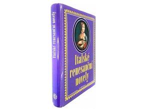45 783 italske renesancni novely