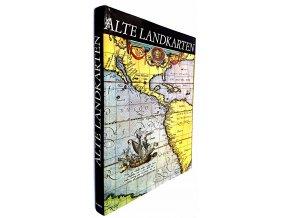 Alte Landkarten