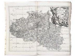 XV. de Provincia Beraunensis