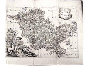 XIII. de Provincia Chrudimensi