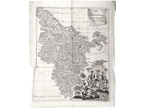 X. de Provincia Kaurzimensi