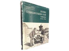 46 263 historie ceskoslovenskeho filmu