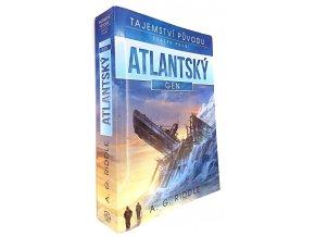 Atlantský gen