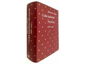 Česká katolická literatura v kontextech
