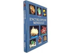 Encyklopedie minerálů